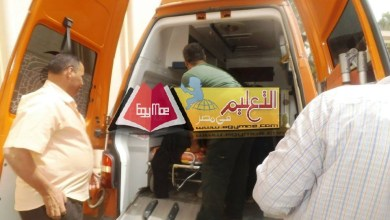 Photo of تعليم الإسكندرية : إغماء طالبة بهبوط في الدورة الدموية عقب امتحان الديناميكا