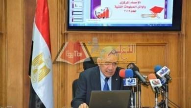 Photo of إعلان نتيجة الدور الثانى لامتحانات الدبلومات الفنية الأسبوع المقبل