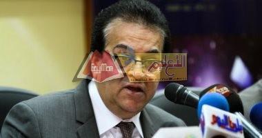 Photo of قرار جمهورى بتعيين عميدين بجامعتى القاهرة وعين شمس