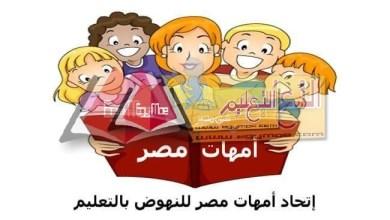 Photo of أمهات مصر عن رياضيات تانية ثانوي : نماذج مختلفة في الورقي .. والإلكتروني في مستوى المتميز