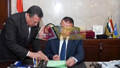Photo of إعلان نتيجة الشهادة الإعدادية بالإسكندرية بنسبة نجاح 85%