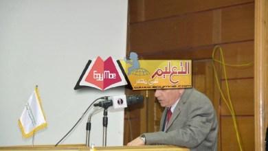 Photo of مجاهد : نسعى لخريج قادر على سد حاجة سوق العمل أو استكمال دراسته الجامعية بالجامعات التكنولوجية