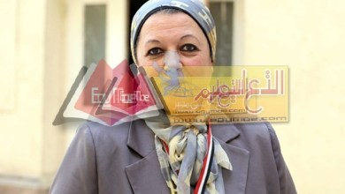 Photo of ماجدة نصر تطالب بسرعة الانتهاء من قانون ''هيئة ضمان الجودة والاعتماد'' للتعليم الفني