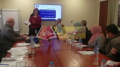 Photo of التعليم و '' TVET مصر'' يستعرضان ضمان الجودة في المدارس الفنية