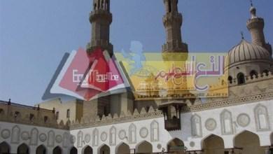 Photo of نائب رئيس جامعة الأزهر يكشف ملابسات وفاة أستاذ بكلية العلوم بكورونا
