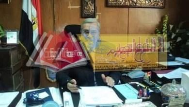 Photo of تعليم القليوبية ينفي تجهيز مدارس لتحويلها لحجر صحي