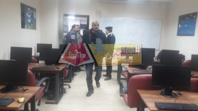 Photo of غلق 137 سنتر فى كفر الشيخ و 12 في شمال سيناء و 16 بالدقي بعد قرار الرئيس بتعليق الدراسة