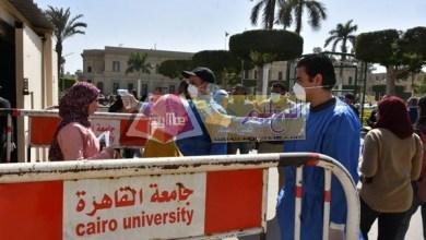 Photo of إجراء عاجل من جامعة القاهرة بسبب كورونا