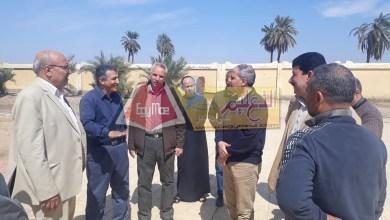 Photo of تعليم الفيوم : إحالة عمال الخدمات المعاونة بمدرسة كحك الابتدائية 1 للتحقيق