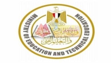 Photo of جداول امتحانات نهاية العام للصفين الأول والثاني الثانوي الأسبوع المقبل
