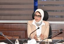 Photo of وزيرة الصحة تستعرض موقف مواجهة فيروس كورونا في مصر