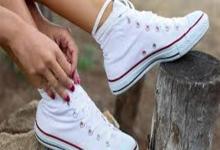 Photo of طريقتان لتطهير وتعقيم الأحذية للوقاية من كورونا