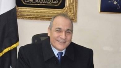 Photo of توقيع إلكتروني لطلبة الأول الثانوي بالقاهرة
