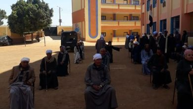 Photo of محافظ أسيوط : انتظام صرف معاشات أبريل واتخاذ الإجراءات الوقائية للحد من انتشار كورونا