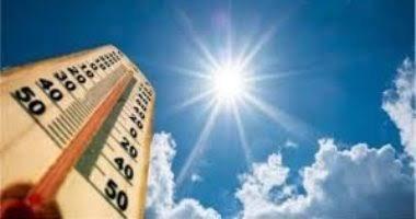 Photo of الأرصاد : ارتفاع حاد بدرجات الحرارة 6 درجات والعظمى بالقاهرة 35 درجة غدا