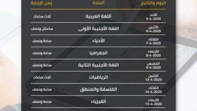 Photo of مش شرط تابلت .. التعليم تتيح أداء اختبار أولى ثانوي من أي كمبيوتر