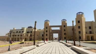 جامعة المنصورة الجديدة أخبار التعليم في مصر