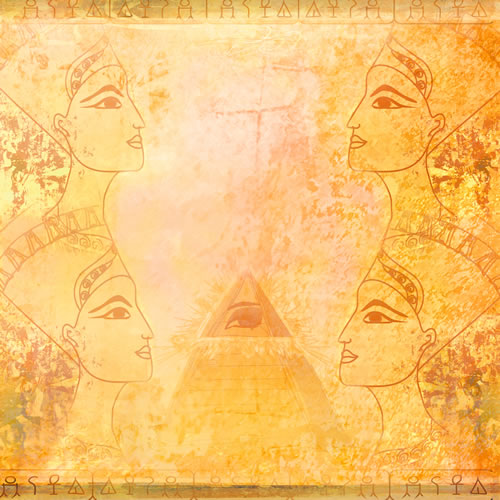 The History of Ancient Egyptian Magic