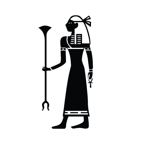 The Goddess: Amunet – Egyptian Witchcraft