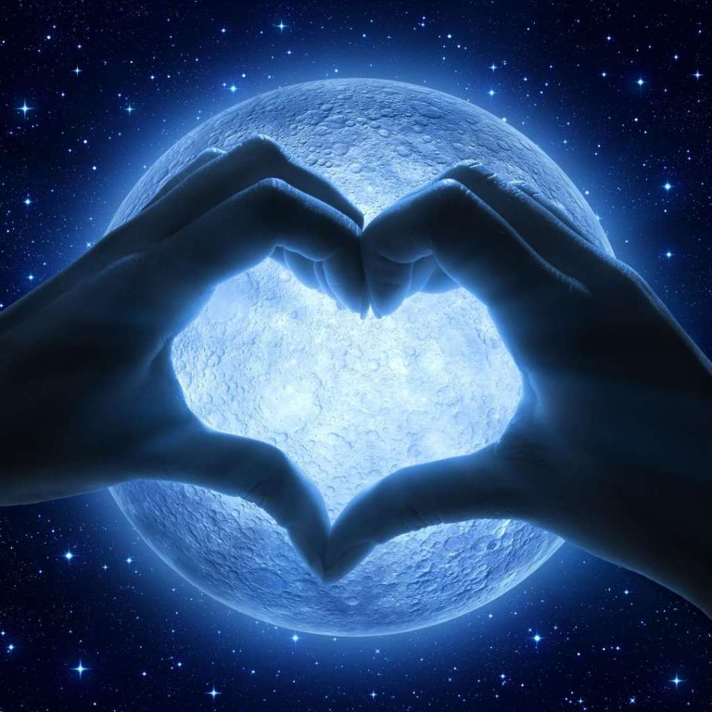 Moon Love Spells