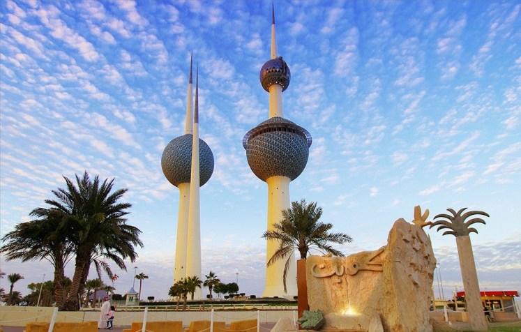 ما هي خصوصيه البرج الاوسط لابراج الكويت