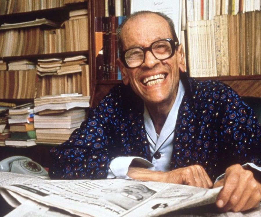 Image result for naguib mahfouz