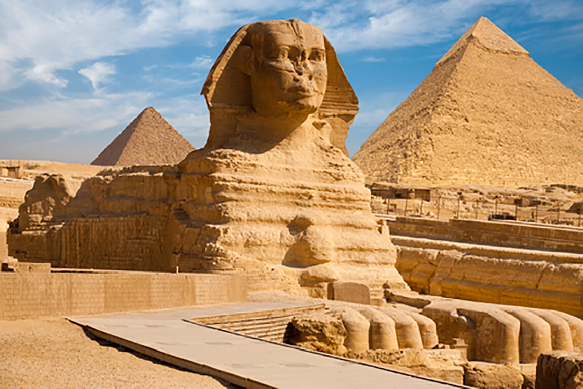 Wonders Of Ancient Egypt 12 Days
