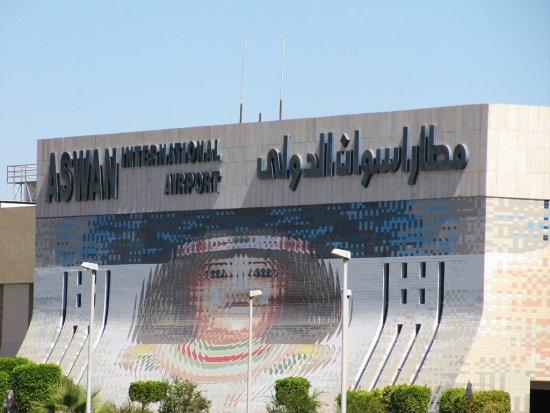 Aswan Airport Private Transfer