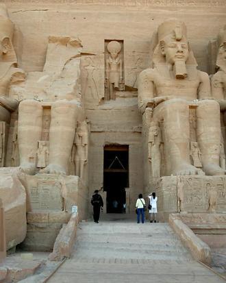 Transfer from Marsa Alam to Abu Simbel