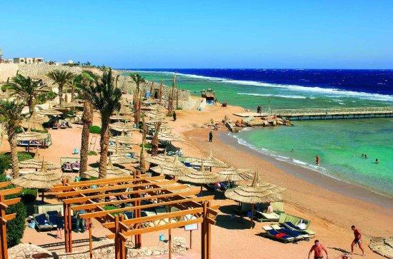 Sharm el-Sheikh to Nabq Bay