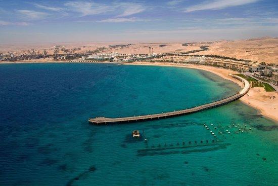 Transfer from Hurghada to Sahl Hasheesh