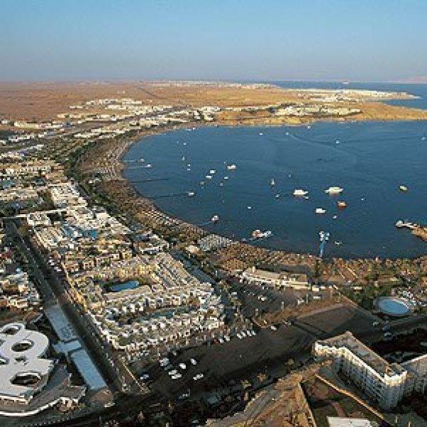 Sharm el-Sheikh Private Transfers