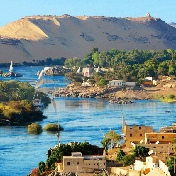 Aswan Private Transfers