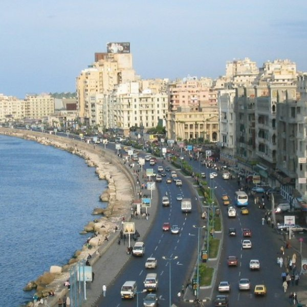 Alexandria Private Transfers