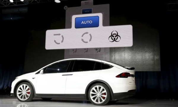 China customs lifts suspension on Tesla Model 3 imports ...