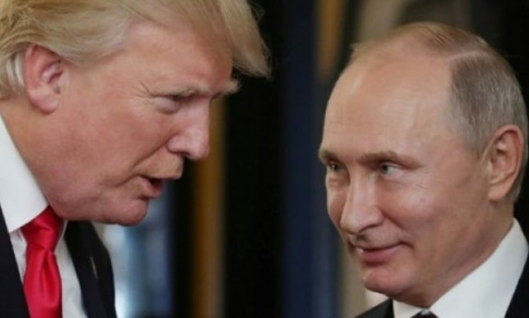 Image result for Tight security in advance of Trump-Putin meeting in Helsinki