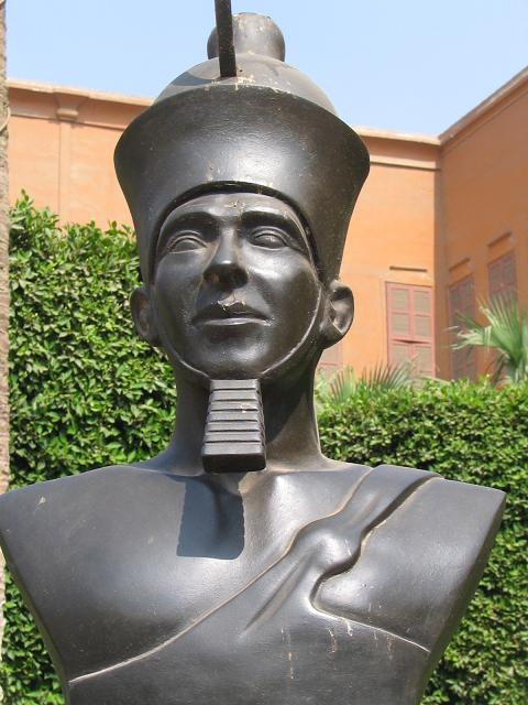 History of King Menes {Narmer} | Ancient Egyptian Pharaohs | Egypt Tours Portal