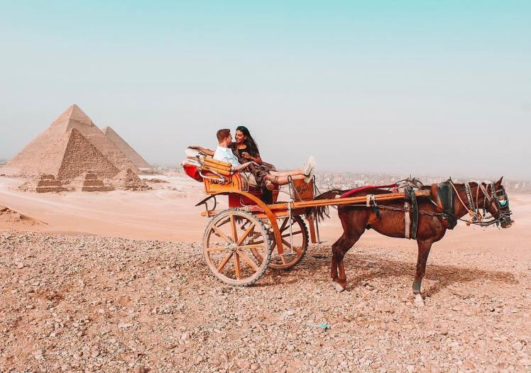 A Life-Changing Well-Planned Vacation with Egypt Day Tours