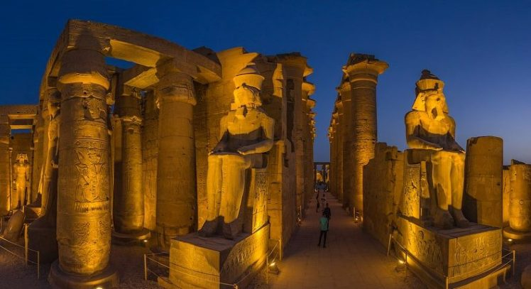 Luxor Egypt - The Ancient City - Egypt Tours Portal