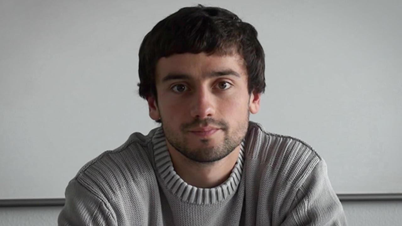 Mathieu Tauzin