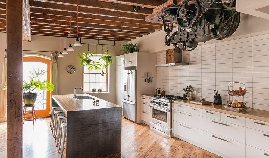 7 beautiful ways to use subway tile in
