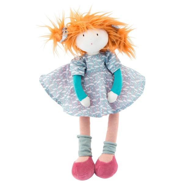 Adèle, a boneca