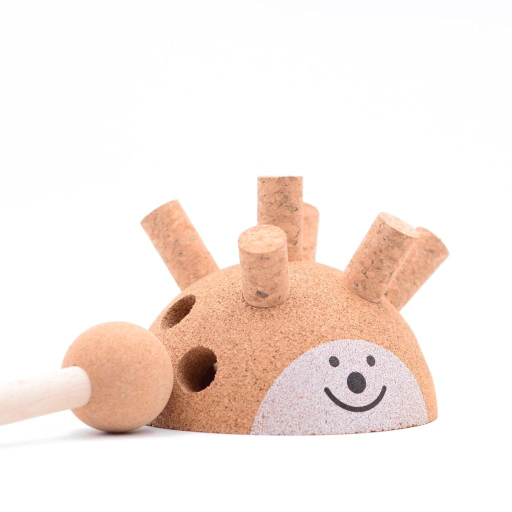 Elou - O Ouriço - Hedgehog