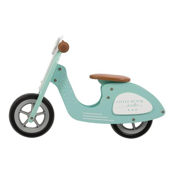 scooter de equilibrio