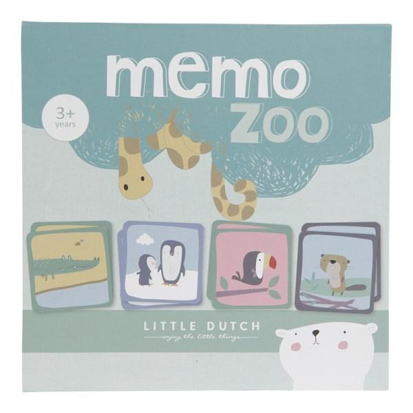 jogo memo blocos o zoo