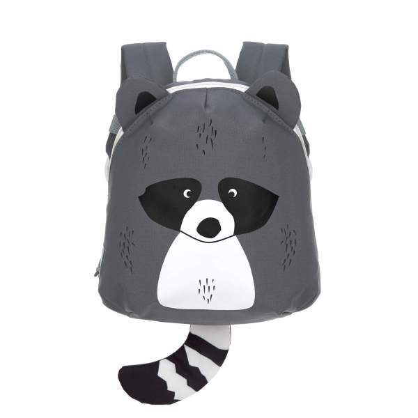 mini mochila o guaxinim