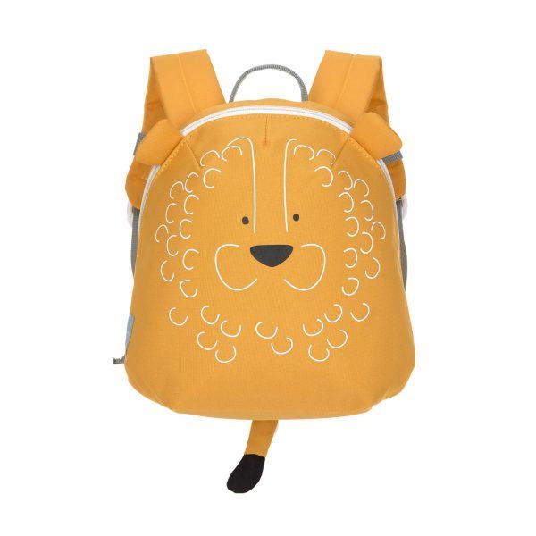 mini mochila o leão