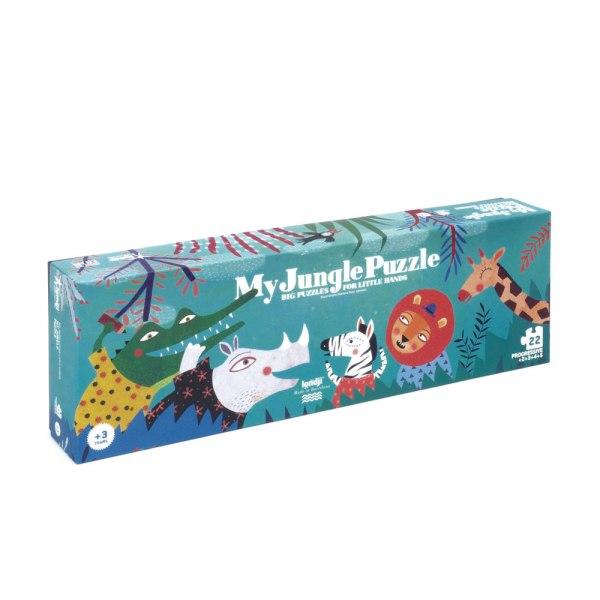 Puzzle My Jungle da Londji