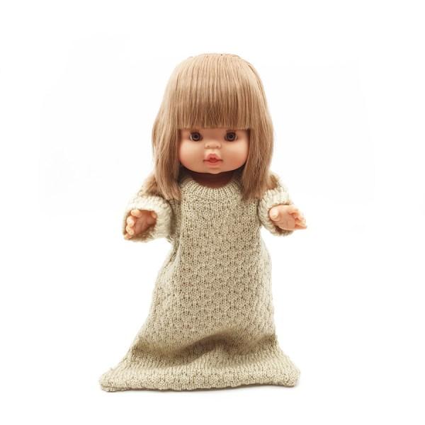 Boneca Zoe da Minikane