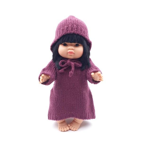 Boneca Jade Minikane